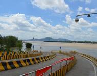 南海区九江海寿码头工程
