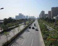 佛山市南海区桂澜路(桂平路-海八路)改造工程