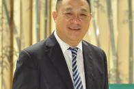 """支持雍憬明珠大酒店王凯先生参选""""十佳新九江人""""评选。"""
