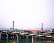 佛山市南海区樵江油品码头工程