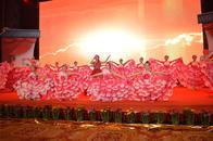 2018年雍憬明珠集团春节联欢晚会圆满成功