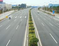 佛山市南海桂丹路谢边立交至街边公路扩建工程